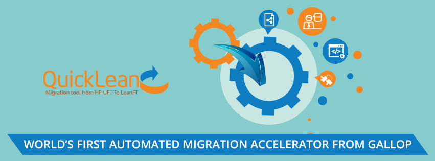 migrate to leanft from hp uft