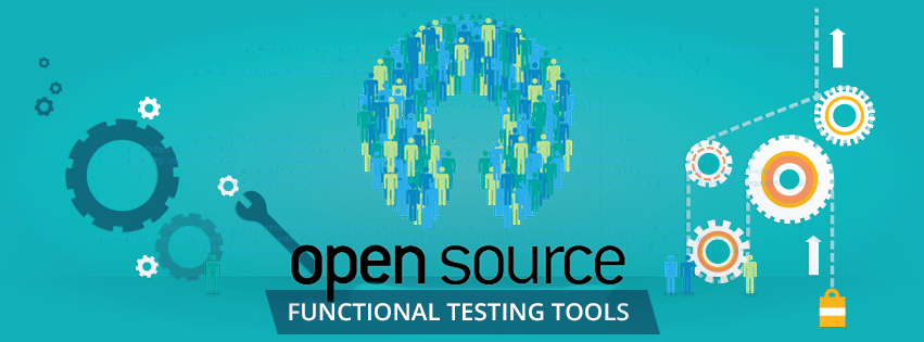 A Look at Some Open Source Functional Testing Tools-blog